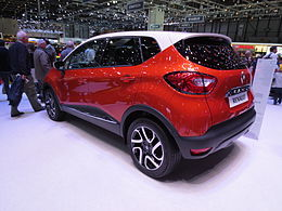 Renault Captur Rear.JPG