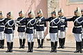 Render da Guarda no Palacio de Belem 16.JPG