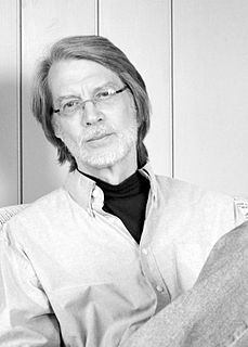 René Lapierre writer from Quebec