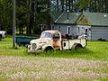 Reo Speedwagon D19XA pickup truck (3661099261).jpg
