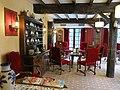 Restaurant Argi-Eder - Salle du restaurant2.jpg