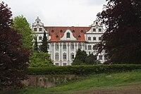 Rettenbach (Landkreis Günzburg) Schloss 1764.JPG