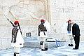 Reuven Rivlin state visit to Greece, January 2018 (3204).jpg