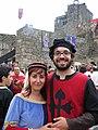 Ribadavia medieval Galicia 2.jpg