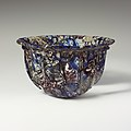 Ribbed mosaic glass bowl MET DP141529.jpg