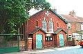 Riccall, The methodist Church - geograph.org.uk - 232831.jpg