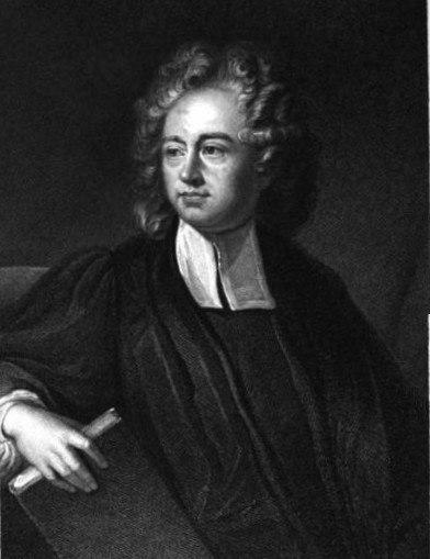 Richard Bentley 3