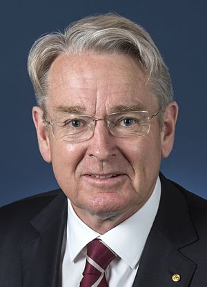 Richard Court - Image: Richard Court Ambassador to Japan