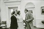Richard DeVos, Helen DeVos, Gerald Ford (1974) 02.jpg