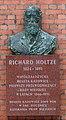 Richard Holtze - popiersie Katowice.JPG