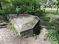 Rijksmonumentcomplex 528582 Asschaterkade 06, keerkade loopgraaf met bunker 2.JPG