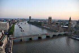 Image illustrative de l'article Westminster Bridge