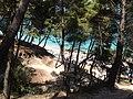 Riviera del Conero, Sirolo beach.jpg
