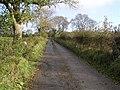 Road at Hillhead - geograph.org.uk - 1030530.jpg