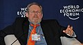 Rob Davies, 2009 World Economic Forum on Africa.jpg