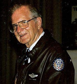 Robert K. Morgan US Air Force officer