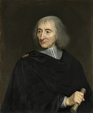 Robert Arnauld d'Andilly - Robert Arnauld d'Andilly, by Philippe de Champaigne (Louvre)