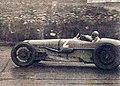 Robert Benoist vainqueur du Grand Prix de Grande-Bretagnee en octobre 1927 sur Delage.jpg
