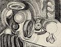 Robert Delaunay Nature morte Portugaise 1915.jpg
