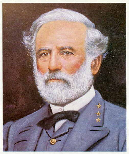 File:Robert E Lee (color).jpg