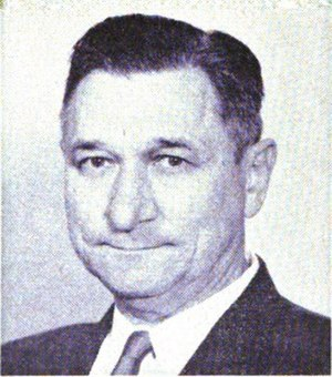 Robert T. Secrest - Image: Robert T. Secrest 88th Congress 1963
