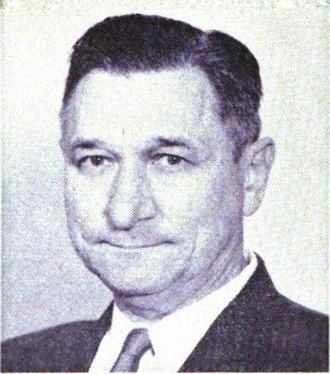 Robert T. Secrest - Image: Robert T. Secrest 88th Congress 1963