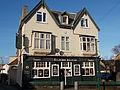 Robin Hood Pub, Sutton, Surrey, Greater London 2.JPG