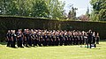 Rock Choir at Easton Lodge Gardens open day, Little Easton, Essex, England 02.jpg