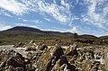 Rock formation beach near Rubha Biorach, Islay - geograph.org.uk - 942778.jpg