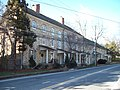 Rockland Historic District Rowhouses Dec 09.JPG