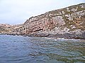 Rocky shoreline - geograph.org.uk - 1242284.jpg