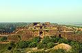 Rohtas Fort - Phaansi Ghaat.jpg