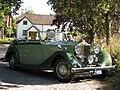 Rolls Royce 20-25 Cabriolet 1932 3699cc Greensted.JPG