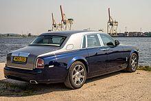 Rolls-Royce Phantom VII - Wikipedia 998b047a1