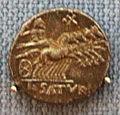 Roma, repubblica, denario di l. appuleius saturninus, 104 ac.JPG