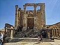 Roman building, djemila, Sétif, algeria.jpg