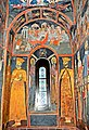 Romania-1489 - Inside the The Old Church (7604813948).jpg