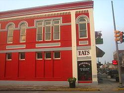 Rosebud Grill in Victoria, TX IMG 1005