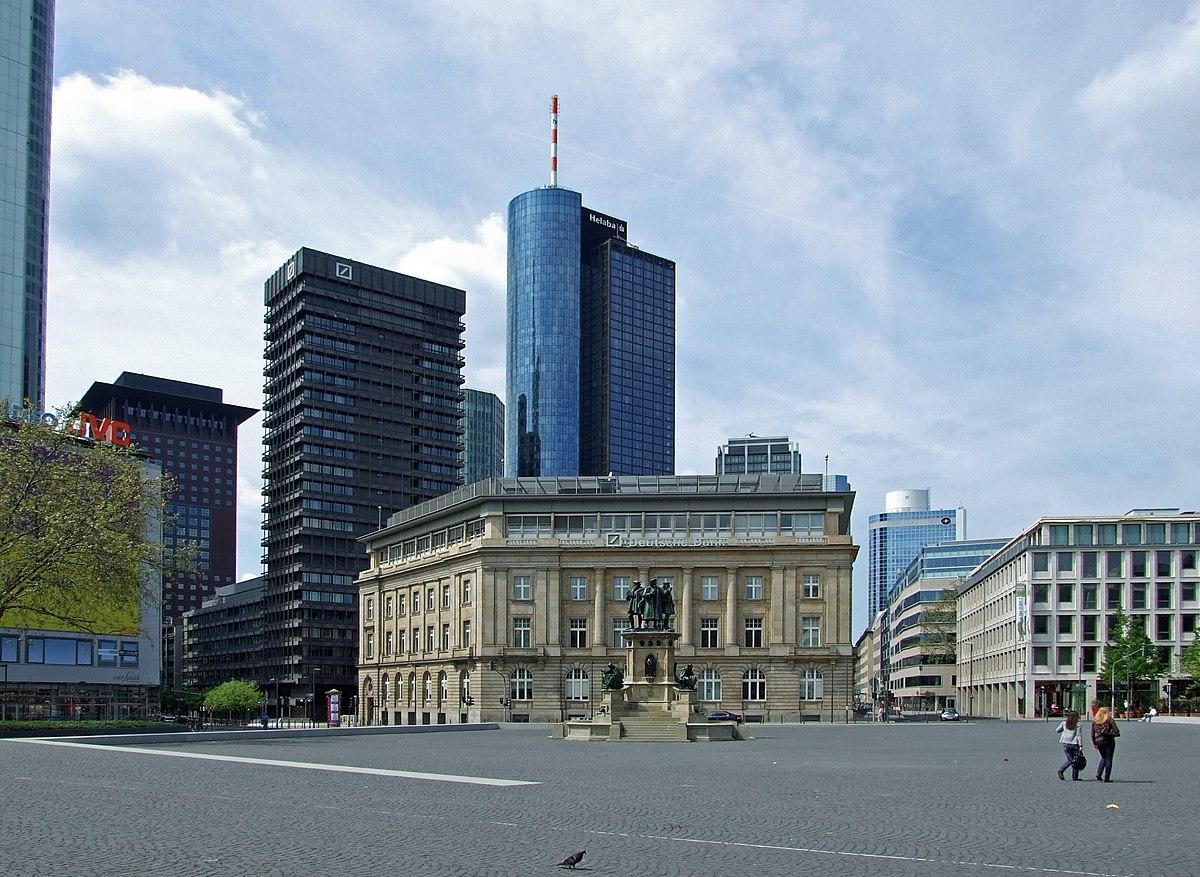 Hotel Innenstadt Frankfurt Am Main
