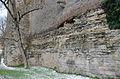 Rothenburg ob der Tauber, Stadtbefestigung, ehem. Dominikanerkloster, 002.jpg