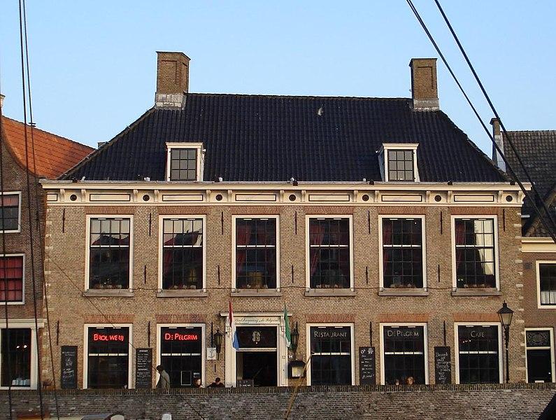 Stadhuis Delfshaven