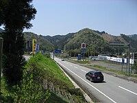 Route 368.JPG