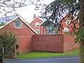 Rowley Hall - geograph.org.uk - 493166.jpg