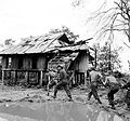 Royal Scots searching for snipers 12-1944.jpg
