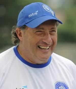Rubén Israel - Image: Rubén Israel