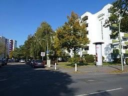 Rudow Bäckerstraße