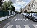 Rue Anciens Combattants Afrique Nord - Rosny-sous-Bois (FR93) - 2021-04-15 - 1.jpg