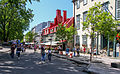 Rue Sainte-Anne près de la place d'Armes, Québec.jpg