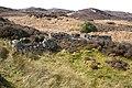 Ruined Sheiling - geograph.org.uk - 154561.jpg
