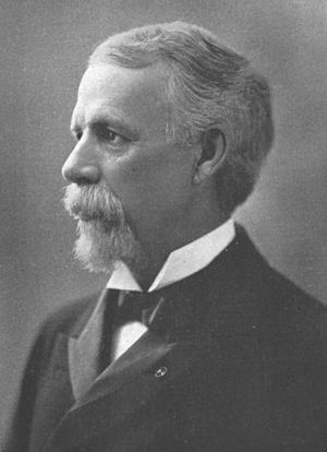 Russell A. Alger